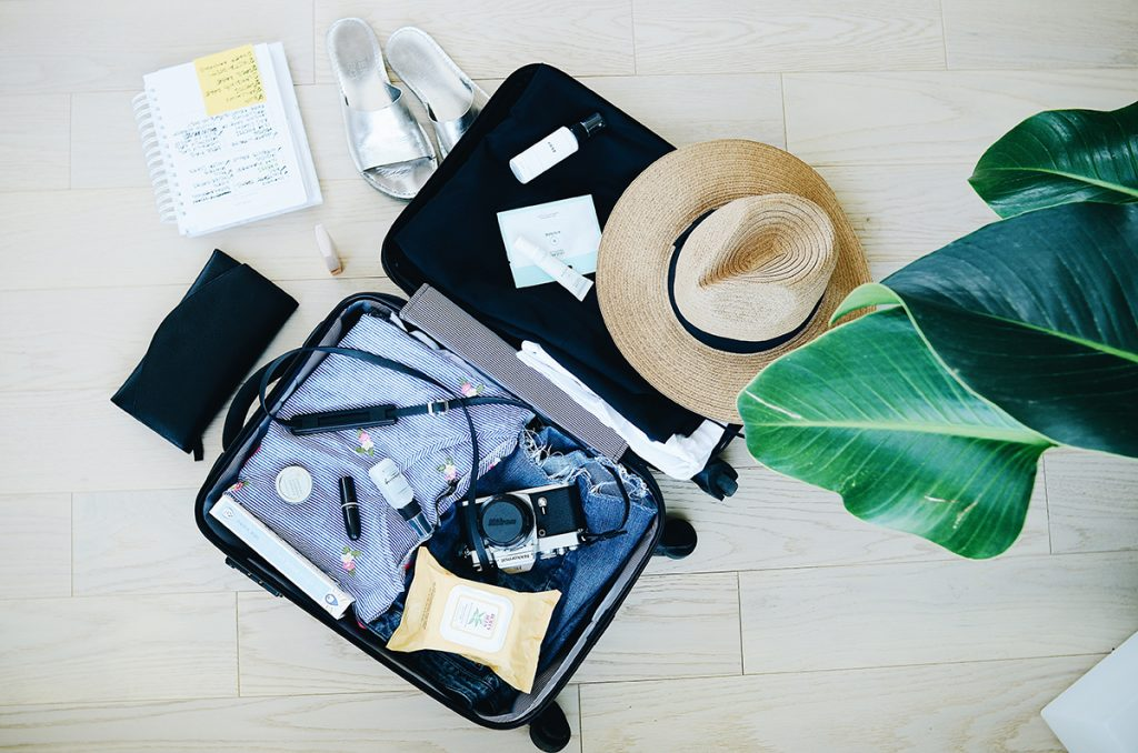 what to pack for travel