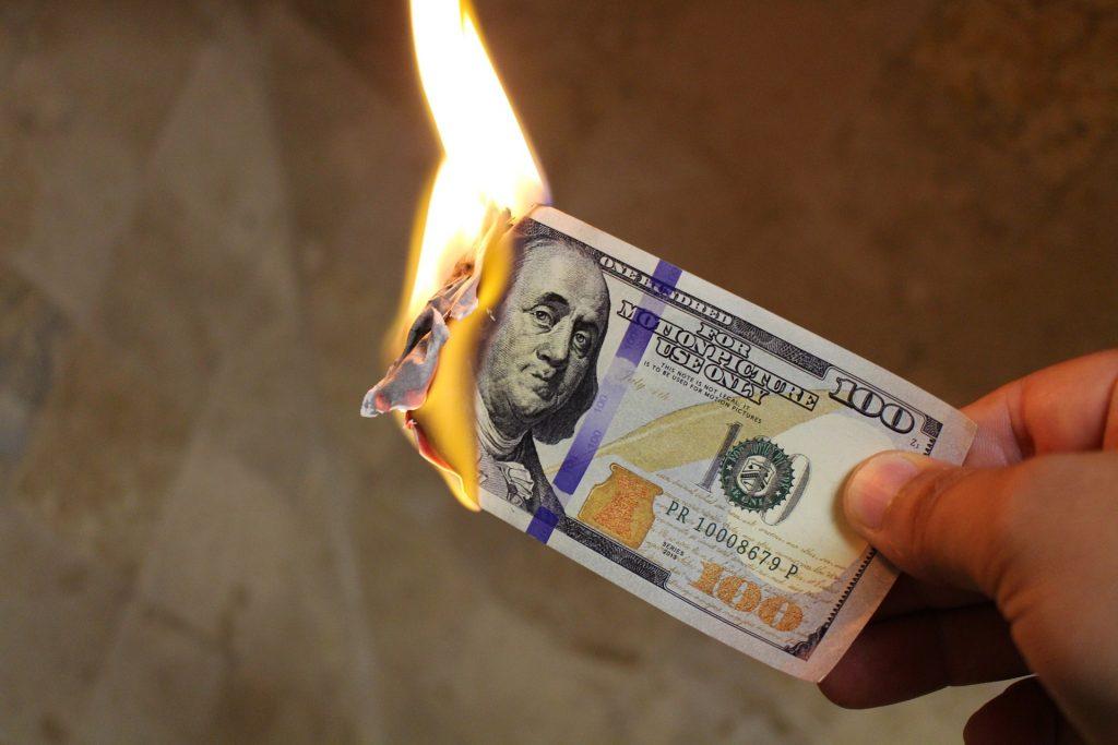 5 Worst Purchases | International Hotdish