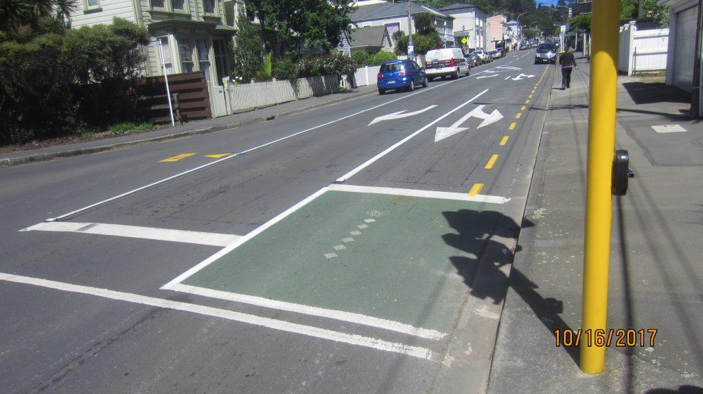 Bike Lane | International Hotdish
