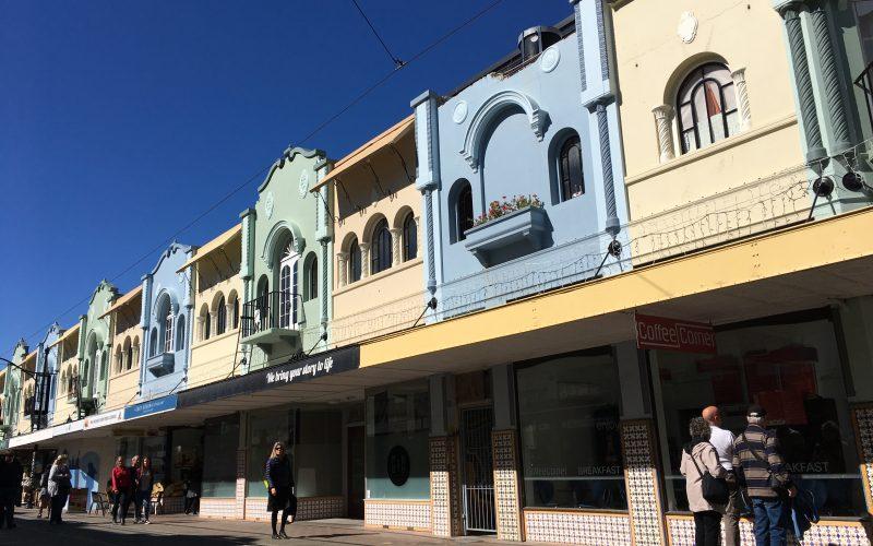Recap: Christchurch & Akaroa, New Zealand
