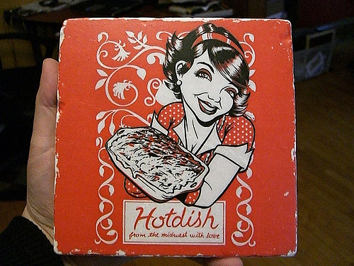 Hotdish Trivet | International Hotdish