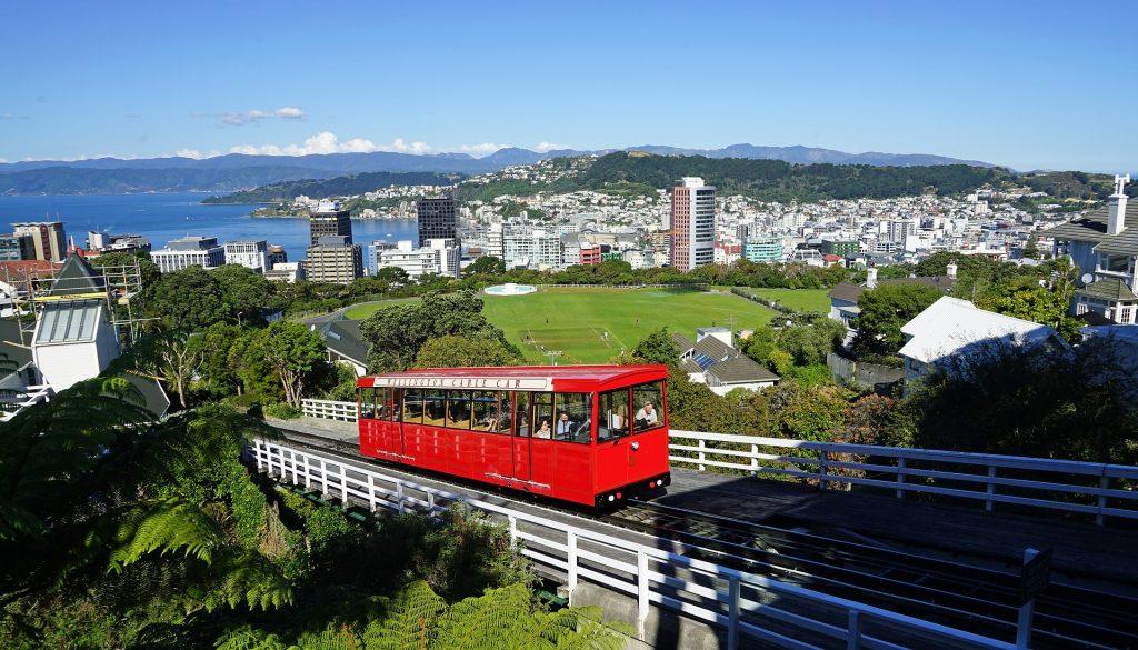 Free Things to do in Wellington | International Hotdish