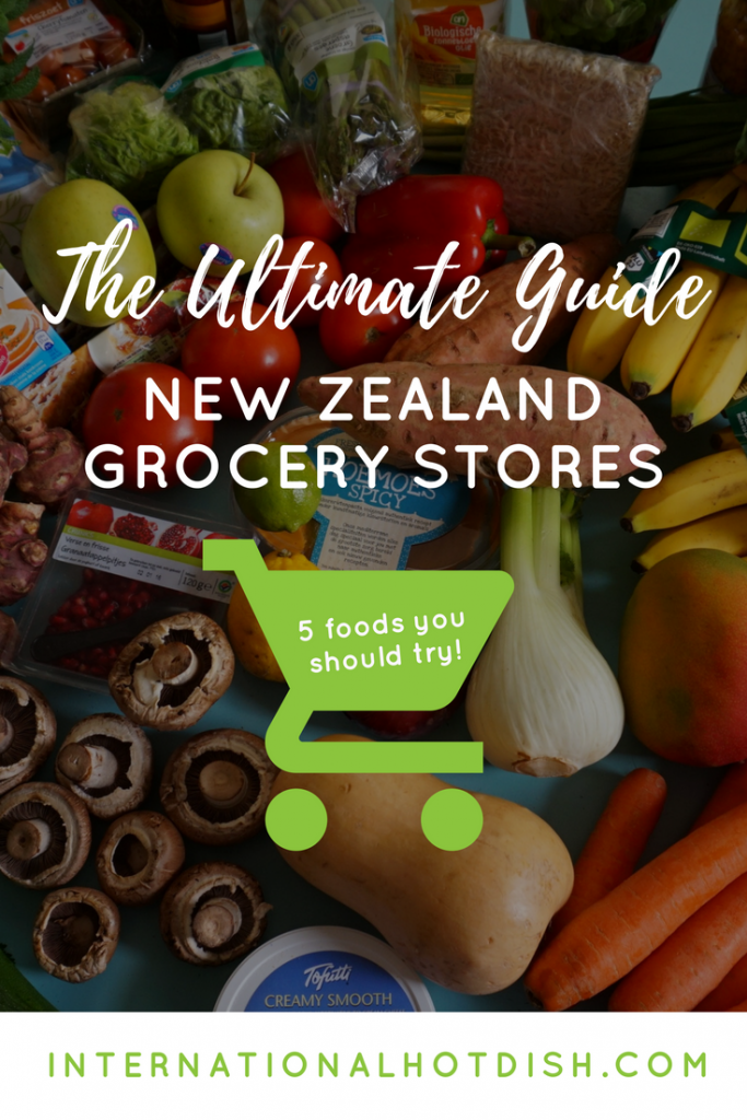 Your Ultimate Guide to the New Zealand Grocery Store