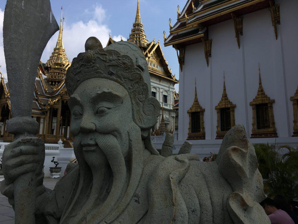 Two Weeks in Thailand - International Hotdish